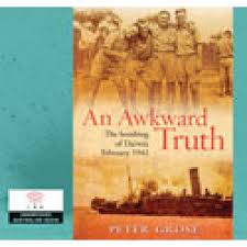 An Awkward  Truth audiobook