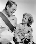 Shirley Temple in a 1937 adaptation!