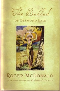Ballad of Desmond Kale