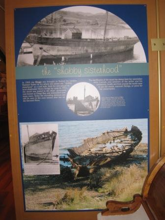 Brief Encounters: Literary Travellers in Australia 1836-1939