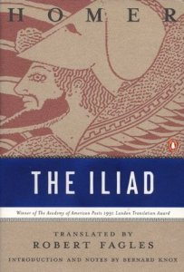 The Iliad (Fagles)
