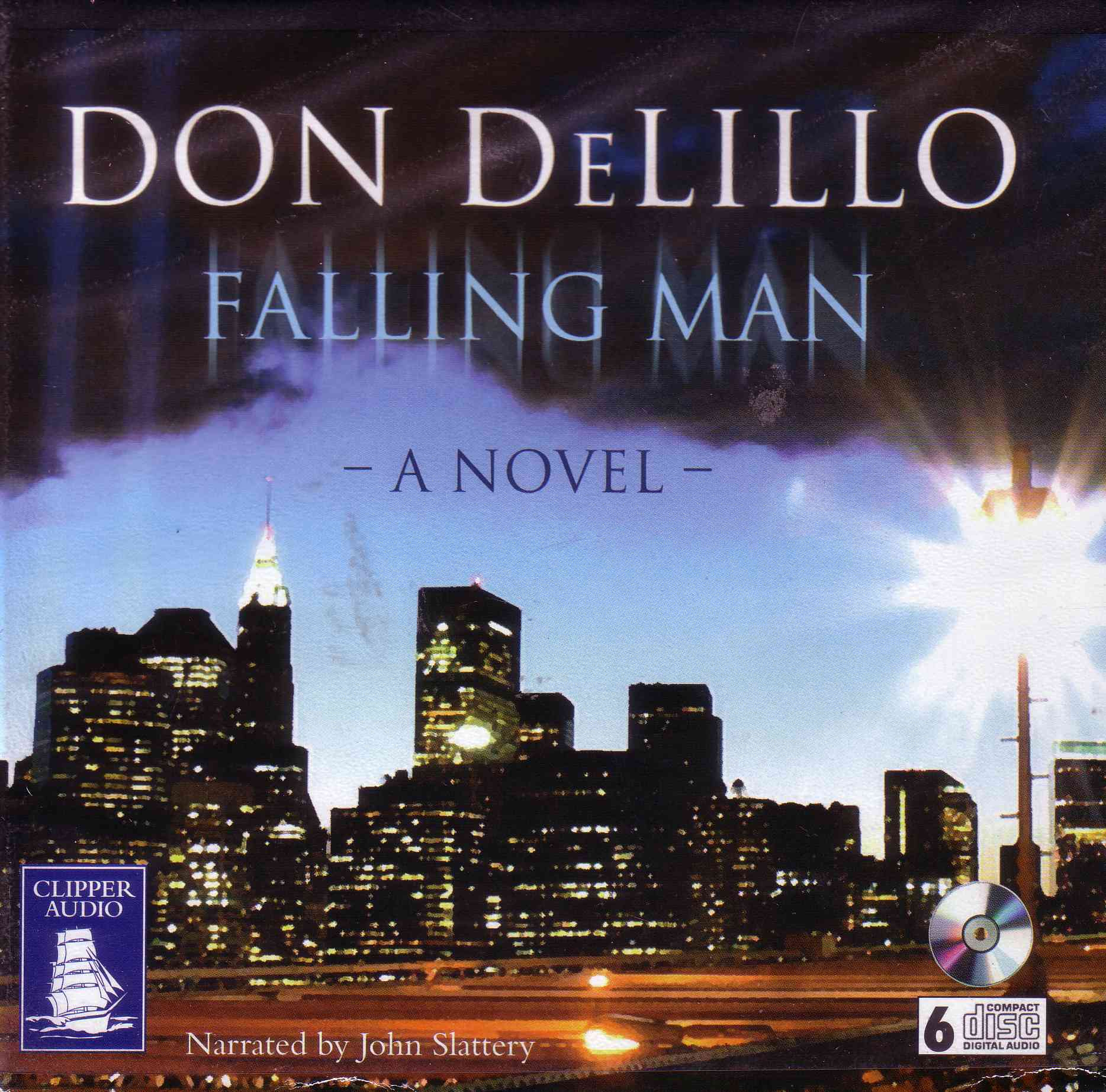 underworld by don delillo essay Don delillo did 9/11 by malcolm harris july 6  is the longest he's taken since his 1997 masterpiece underworld  i don't think delillo has lost his talent.