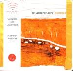 Tourmaline audio book