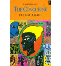 literature review of concubine by chinua