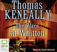 Interestingly enough the life of tom keneally by stephany evans the place at whitton audio book fandeluxe