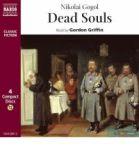 Dead Souls (Audio book)