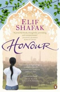 honour by elif shafak translated by omca a korugan. Black Bedroom Furniture Sets. Home Design Ideas