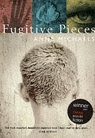 Fugitive Pieces Book