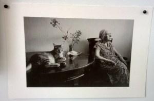 Marjorie Barnard (Photo credit: Brendan Hennessy)