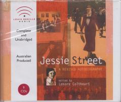Jessie Street audiobook 001