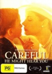 Careful He Might Hear You DVD