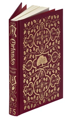Orlando, by Virginia Woolf | ANZ LitLovers LitBlog