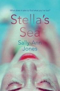 Stella's Sea