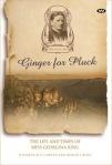 Ginger for Pluck