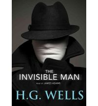 invisible man by hg wells essay