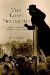 The Lone Protestor