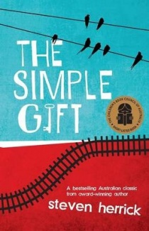 steven herrick the simple gift essay