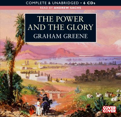 Lecture #1: The Power and the Glory by Graham Greene