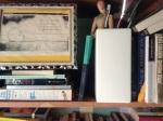 Julie Proudfoot shelves