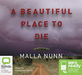 A Beautiful Place to Die (Bolinda Audio)