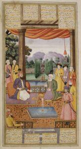 Shahnama (Persian Book of Kings)