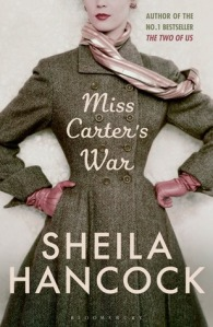 Miss Carter's War