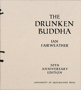 The Drunken Buddha