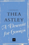 A Descant for Gossips UQP reissue