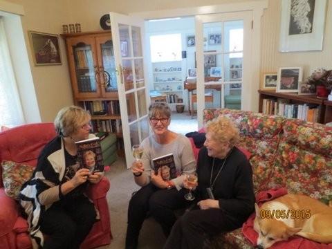 Lisa, Karenlee & Ros