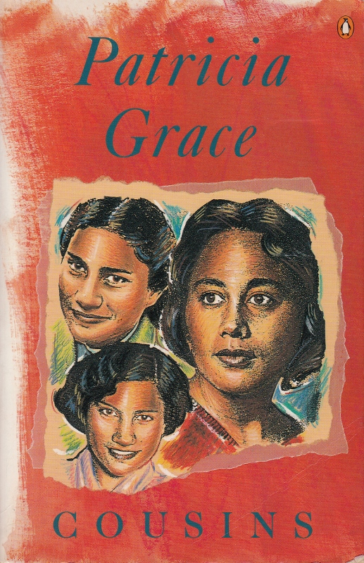 a review of the novel potiki by patricia grace Switching between first person and third person, this loose narrative of developers trying to build a resort on maori land revolves around the family of roimata kararaina and her husband, hemi tamihan.
