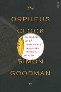 The Orpheus Clock