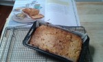 Apricot Loaf (Calendar of Cakes)