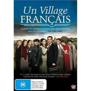 Un Village Francais