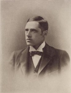 Banjo Paterson (Source Wikipedia Commons)