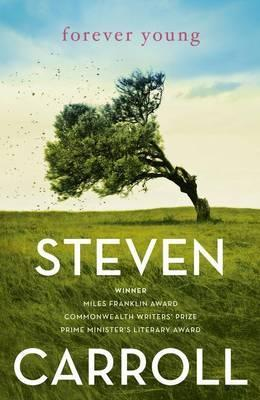 Anz litlovers litblog for lovers of australian and new zealand forever young glenroy novels by steven carroll bookreview fandeluxe Choice Image