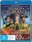 Breaker Morant DVD