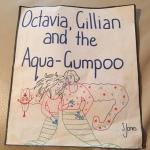 SA Jones The Aqua Gumpoo
