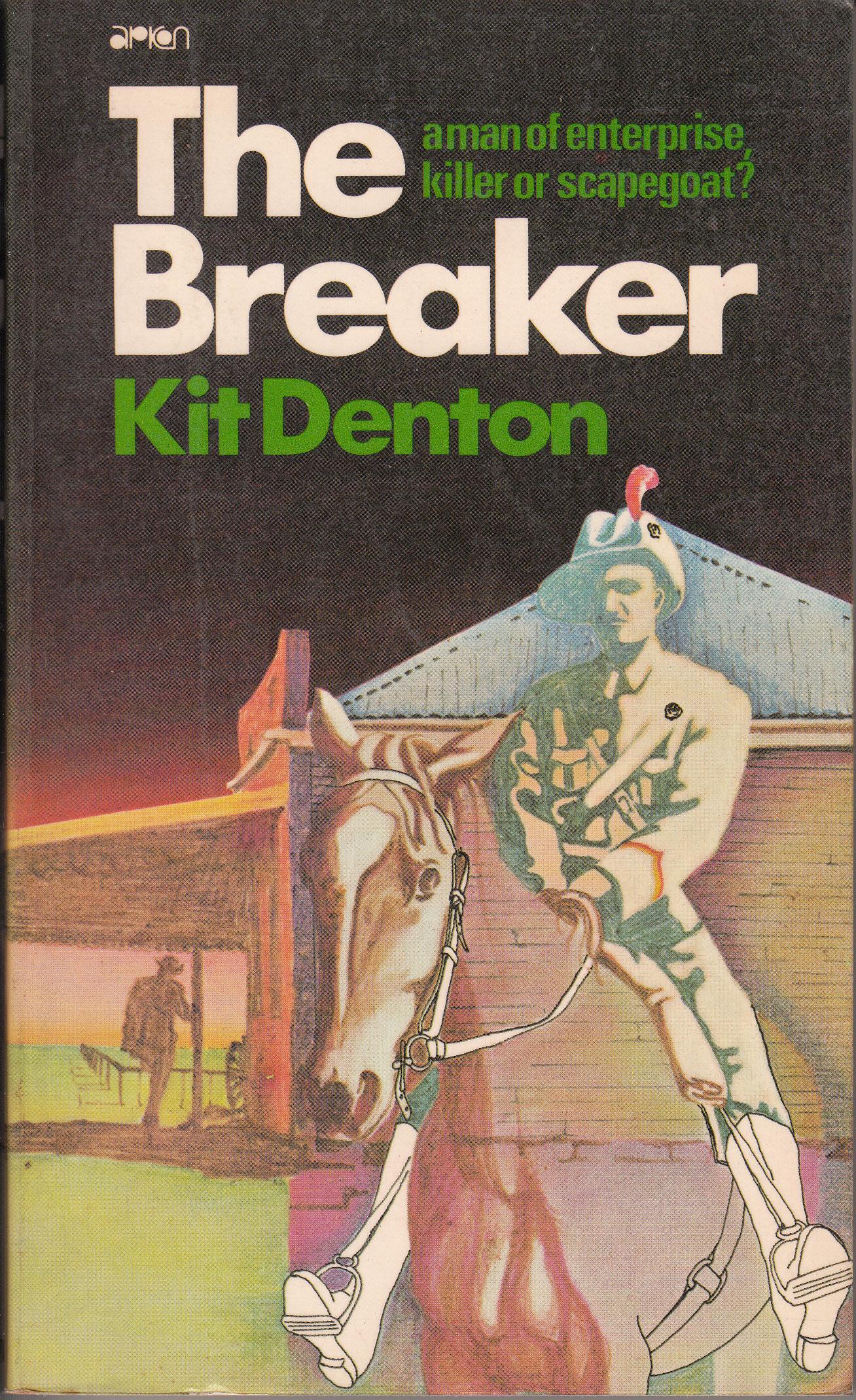 The Breaker Kit Denton