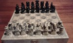 Asian chess set