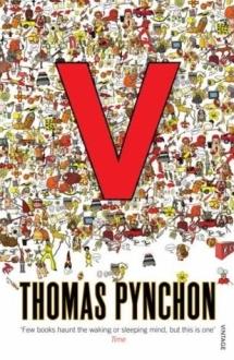 V (Pynchon)