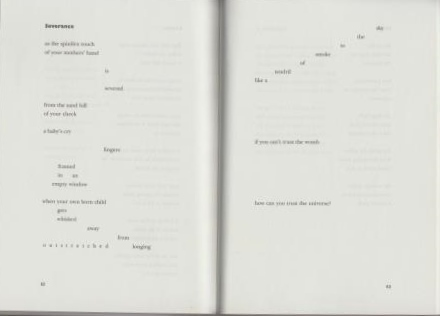 Inside My Mother, poetry by Ali Cobby Eckermann – Combined