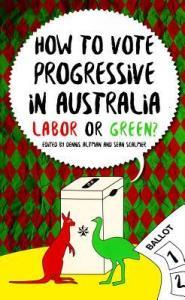 How to Vote Progressive in Australia
