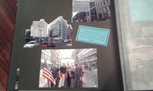 Checkpoint Charlie 2012