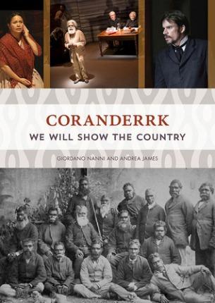 Coranderrk