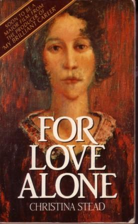 for-love-alone