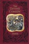 the-divine-comedy-longfellow