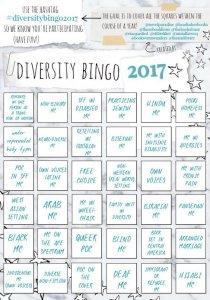 diversity-bingo