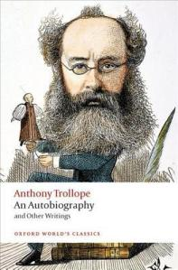 an-autobiography-and-other-writings-trollope