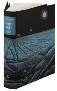 Finnegans Wake (Folio Edition)