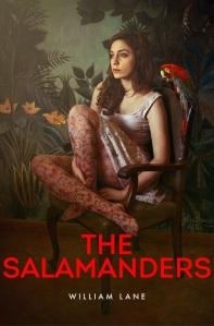 the-salamanders